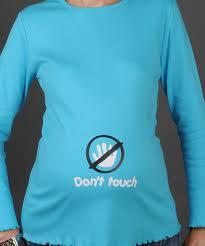 Ne pas toucher sinon