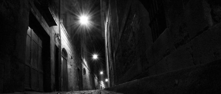 Article : Une nuit dakaroise